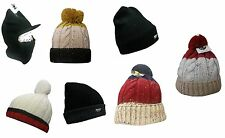 New Mens Ladies Winter Knitted Wolly Hats Unisex Caps