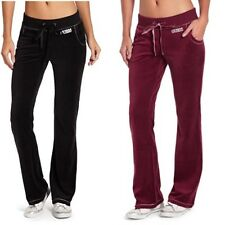 Guess Hose Sweat Pants Freizeithose Sommerhose Yoga Pants Farbe Rot