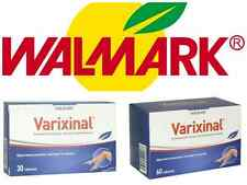 VARIXINAL Tablets with Horse Chestnut *30 *60- For Varicose Veins