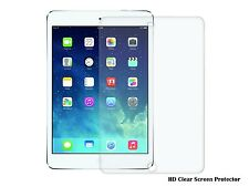 Lot of Screen Film Protector Guard Shield HD Clear Glossy for iPad Air