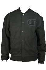 CHAMPION SUPER FLEECE JACKET -  (AUTHORIZED DEALER W/ CHAMPION)