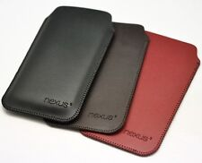 Reg For Google Nexus 5 Pouch/Sleeve Case/Cover/Casing light/slim/simple/perfect