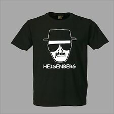 breaking heisenberg bad walt jesse los pollos mr. white inspired shirt fun shirt