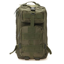 Utility 3P Trekking Hiking Rucksack Military Tactical Duffle Molle Shoulder Bags