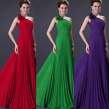 Flowers Beauty Formal Prom Bridal Gowns Grace Karin Evening Party Wedding Dress