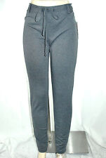 NWT PL MOVEMENT BY PINK LOTUS fashion athletic yoga casual sexy SWEATPANTS *M/XL