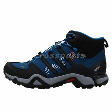 Adidas Terrex Fast R Mid GTX Gore-Tex 2014 Mens Outdoors Shoes Hiking Boots