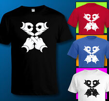 OVOXO Owl, Drake, LIL Wayne, Mickey Mouse Hands T SHIRT Sizes to 4XL