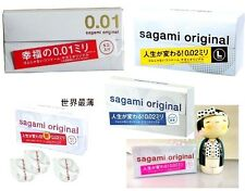 001 002 003 Sagami Original 0.03 0.02 0.01 Japan condom Okamoto thinnest condom