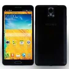 5.7'' Star Kingelon N9000 Quad Core MTK6582 Android 4.2 8GB 3G Smartphone Note 3