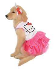 Rubies Hello Kitty Dress Dog Halloween/Dress Up Costume
