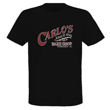 Carlos Bake Shop Cake Boss T Shirt