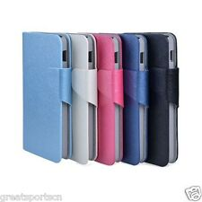Hot Flip PU Leather Stand Case Cover for Alcatel One Touch S Pop OT-4030 4030D