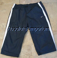 NIKE CASUAL NAVY RUNNING / BASKETBALL LONG SHORTS Ladies Athletic XS, L, Or XL