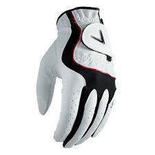 (2 Pack) Callaway Chev-Air Golf Gloves Pick Size / Style Lowest Price! (NEW)