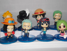 One Piece Japanese Anime Figures CHN Ver.
