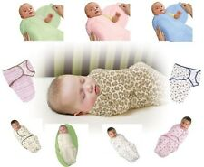 NEW Summer Infant Swaddleme Adjustable Infant Wrap - Multiple Variations LOOK!!!