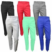 2014 Stromberg Sintra Technical Funky Performance Golf Trousers Athletic Fit