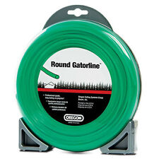 "Gatorline .065"" - .170"" GA Round Weed Whacker String Trimmer Green Line Donut"