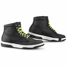 FALCO JUKE COURT MOTO URBAINE RESPIRANT SCOOTER CASUAL CHAUSSURES BOTTES