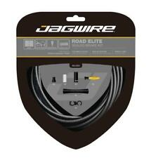Jagwire Road Elite Sealed Brake Cable Kit STS-LF Coated Inner Cable All Colours