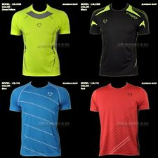 Propro Mens Designer Quick drying Casual T-Shirts Tee Shirt Tops New Sport Shirt