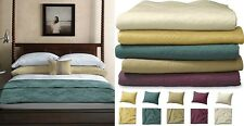 Eddie Bauer Simplicity QUILT AND PILLOW SHAMS SET -  KING/QUEEN/FULL/TWIN - NEW!