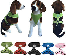DOG HARNESSES NEW STYLE FREEDOM HARNESS II NO CHOKE For Dogs Puppy GOOBY