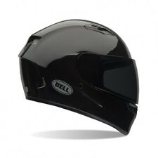 Bell Powersports Qualifier Solid Black Full Face Motorcycle Helmet