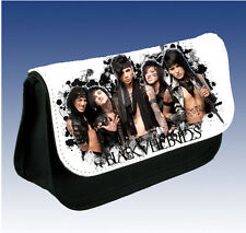 Black Veil Brides Pencil Case/Make Up Bag - can be personalised (4 designs)