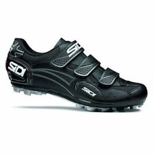 SIDI MTB GIAU BIKE CYCLING SHOES BLACK