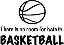"""Basketball Decal 