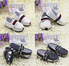 Toddler baby boy baby classic shoes classic baby crib shoes
