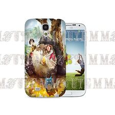 My Neighbor Totoro Anime Japan Cute 3D Case Cover for Samsung Galaxy S5 S4 Mini