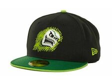 New Era Casper Ghosts MLB Minor League Baseball MilB Customs 59FIFTY Cap Hat $35