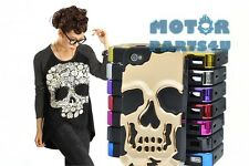 Iphone 5/5S Phone Case Cover Rubber Cell Phone Cases For Harley Davidson Riders
