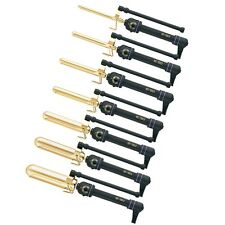 "Choose One Hot Tools Professional Gold Marcel Iron 3/8"" ~ 1 1/2"""