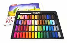 Mungyo Soft Drawing Art Pastels 24, 32, 48, 64 Colors Set