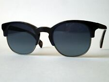 Paul Smith YORKSHIRE Polarized Sunglasses in 1301/4U Navy & Brown Tort