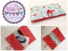 Handmade Cath Kidston Credit Card/Store Loyalty Card/Business Card Holder