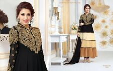 Designer suit, Anarkali suit Indian Dress.Bollywood inspired dress Salwar Kameez
