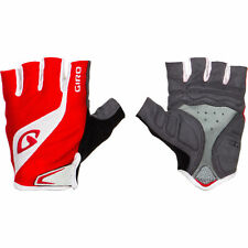 Genuine Giro Bravo Cycling Road biking gloves half finger women men size 2XL XXL