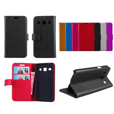 Flip Wallet Leather Case Cover For Samsung Galaxy Core Plus SM-G350 G3502  a
