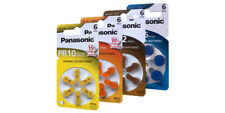 Hearing Aid Batteries Type 10 13 312 675 Also Suitable For Siemens Hearing Aid