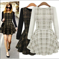 2014 new woman fashion OL wild Slim was thin and elegant dress 1189 #