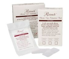 Retouch Reusable  Silicone Scar Reduction Sheets