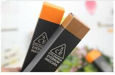 3CE 3 CONCEPT EYES WATERPROOF EYEBROW MASCARA GOLD OR BROWN COLOR SELECTION