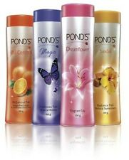 Ponds Dreamflower,Magic,Sandalwood,Oil Control Talc Radiance Face Talcum Powder