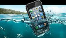 Hot Waterproof Shockproof Dirt Dust Proof Protective Case for iPhone 5 / 5S