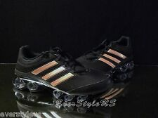 NIB ADIDAS TITAN BOUNCE Running Shoes D67021  Black/Rogome